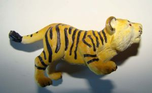 Tigron (figurine)