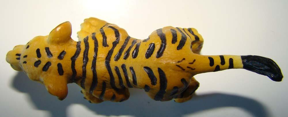 figurine de petit tigre