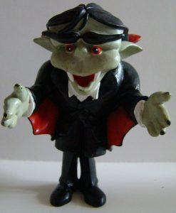 figurine de vampire Maia & Borges