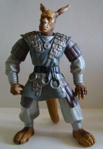 figurine articulée