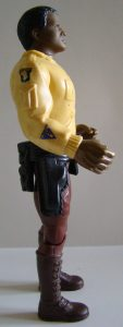 """figurine articulée en """"loose"""""""