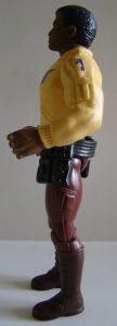 figurine articulée Coleco
