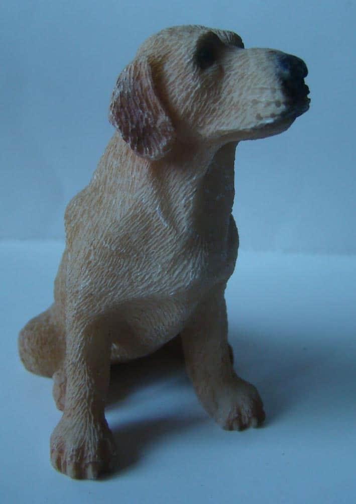 figurine Cavalier King Charles
