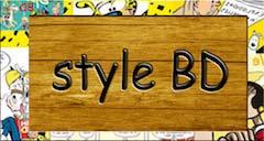 monobloc style BD