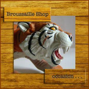 figurine tigre Gringer (Musclor)