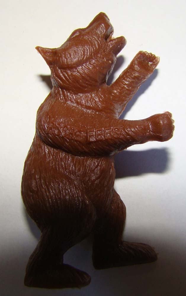 ours La roche aux fées