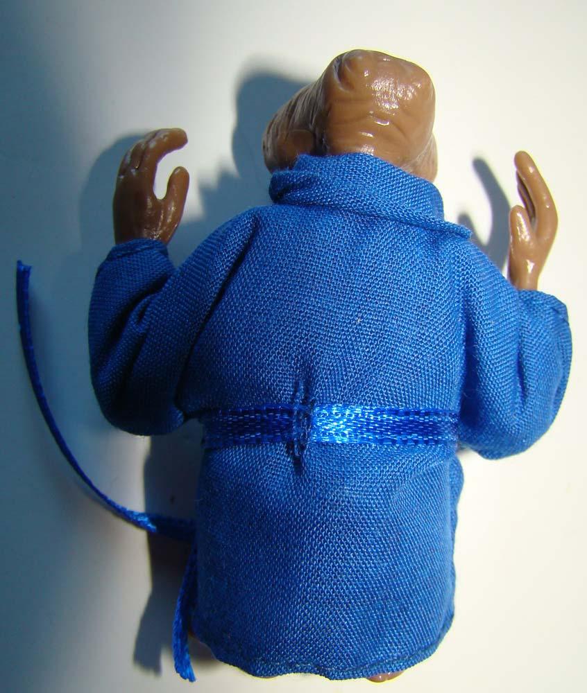 figurine de E.T