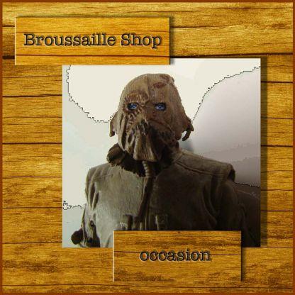 Figurine Scarecrow