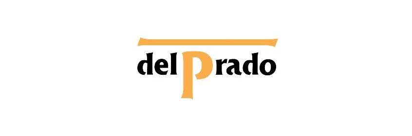 Logo de la marque delPrado