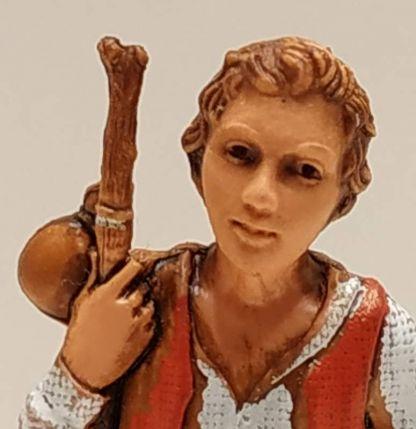 Figurine berger - crèche