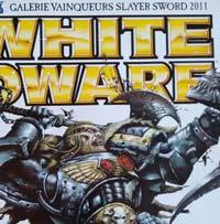 Revue White Dwarf 215