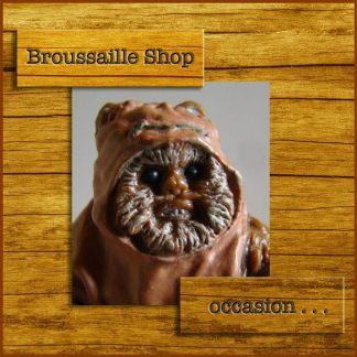 Figurine Ewok Star Wars