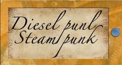Diesel/Steampunk