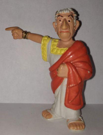 Astérix & Cie - César (pointant du doigt)