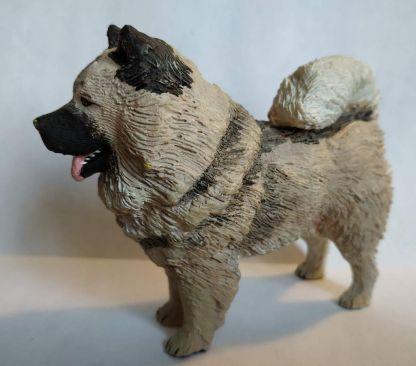 figurine de chien