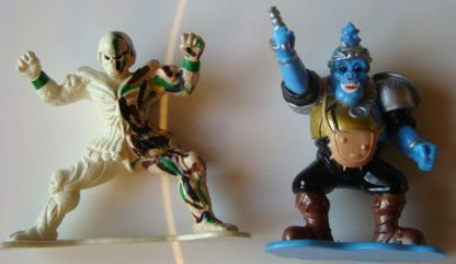 Figurines PowerRangers-5