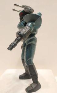 Figurine VR-Tankotron