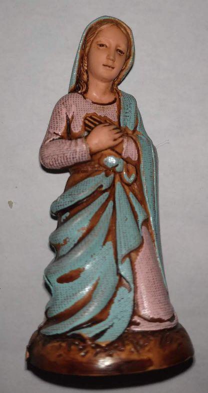 Figurine de crèche Marie