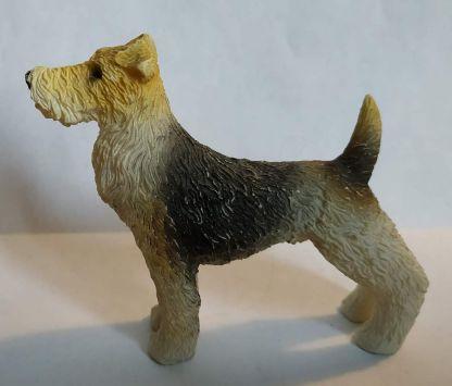 figurine Fox Terrier