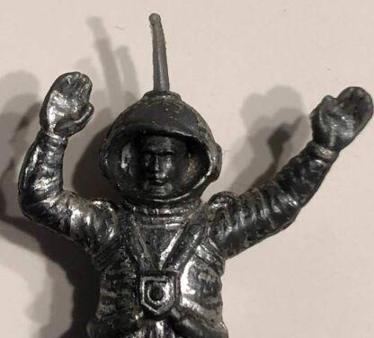 Cosmonaute-guide