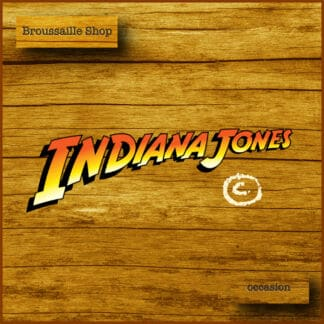 Indiana Jones (image produit)